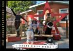 Peta circus school